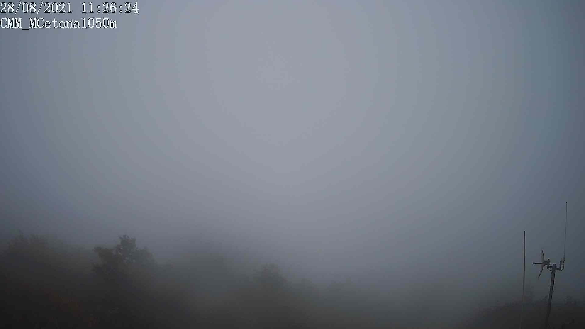 Webcam Monte Cetona