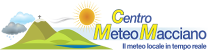 Meteo Macciano Logo