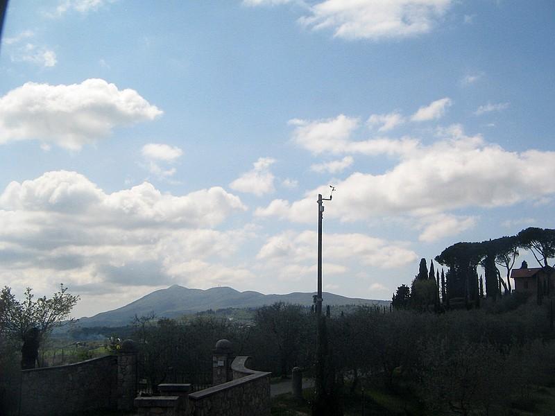Webcam Macciano